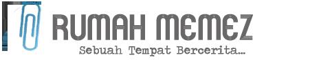Logo Rumah Memez