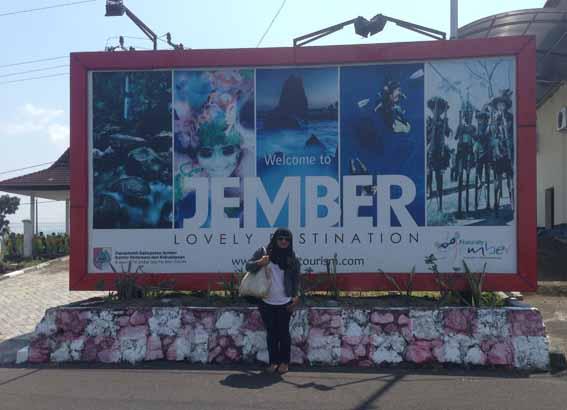 JEMBER