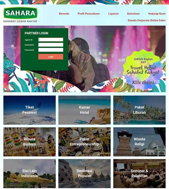 sahara aero travel2