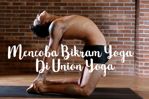 Bikram Yoga Di Union Yoga