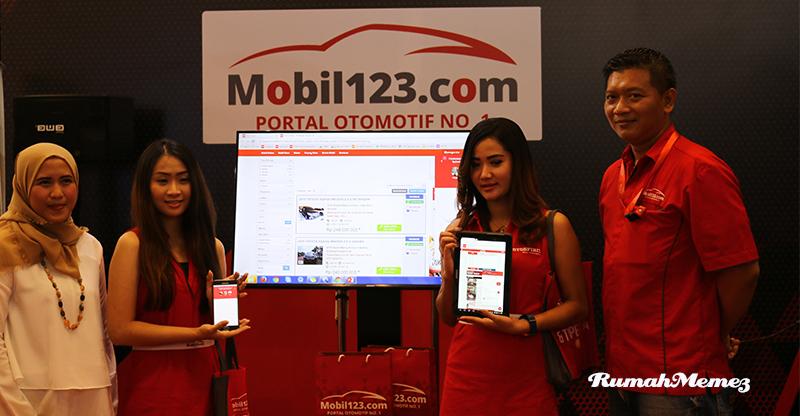 Mobil 123 Luncurkan Fitur Live Chat