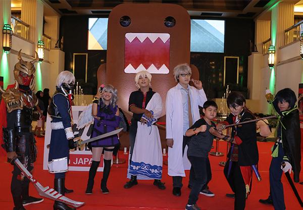 Menjelajah Jepang Lewat NHK TV