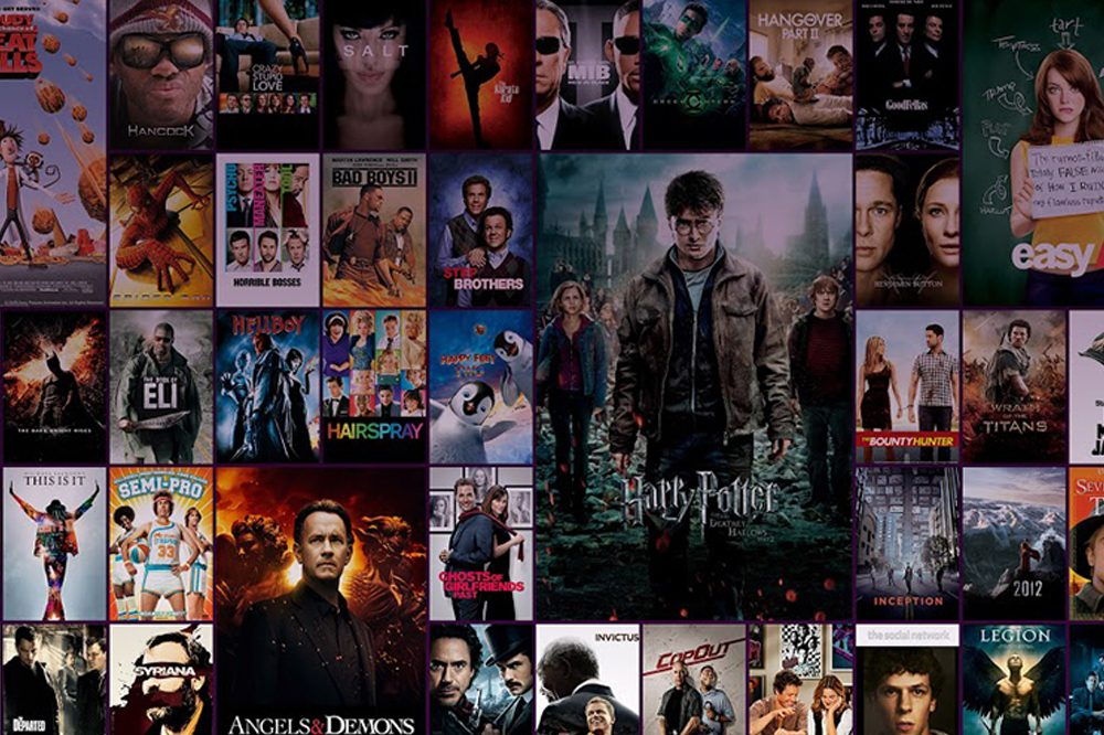 Menonton Film Dan TV Serial Makin Mudah Dengan HOOQ