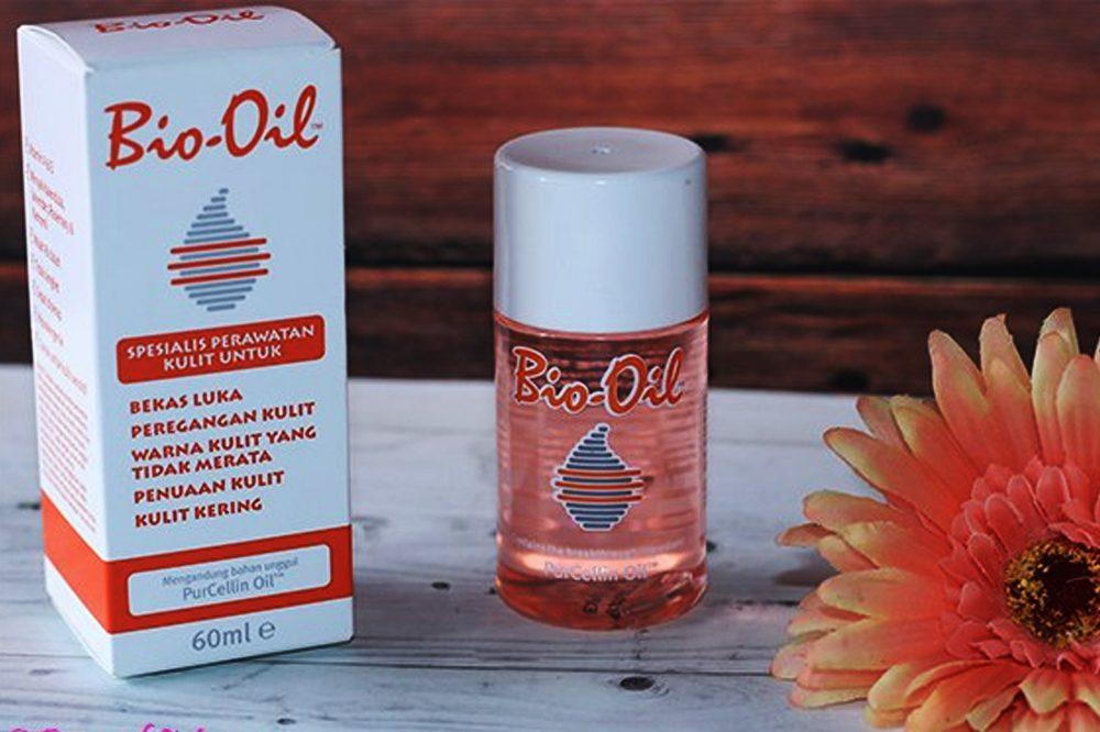 Review : Bio Oil, Apakah Manfaatnya Sebanding Dengan Harganya?