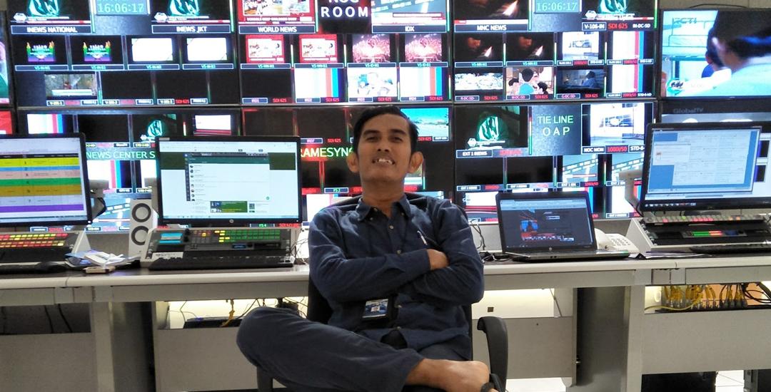 Lima Kemampuan Yang Harus Dimiliki Untuk Bekerja Di TV